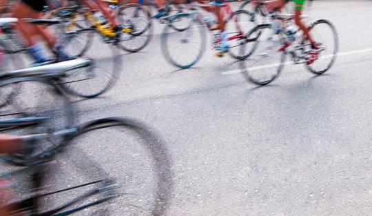 cycling coaching kerry